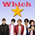 Which Celebrity Should You Date? (Bieber, 1D, Jonas, Cody or Greyson?) icon