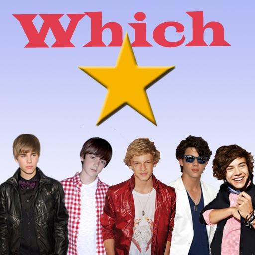 Which Celebrity Should You Date? (Bieber, 1D, Jonas, Cody or Greyson?) iOS App
