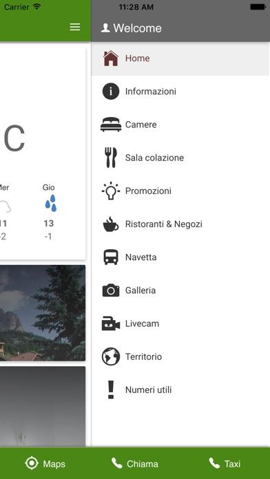 Screenshot of Ciasa Blancia - Corvara3