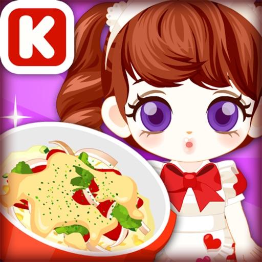 Chef Judy : Gratin Maker iOS App