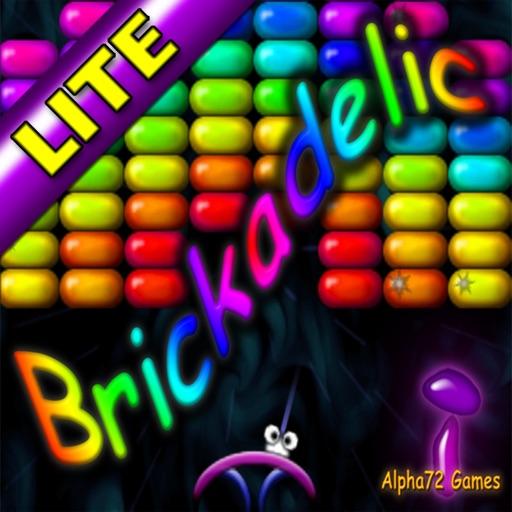 Brickadelic Lite for iPhone iOS App