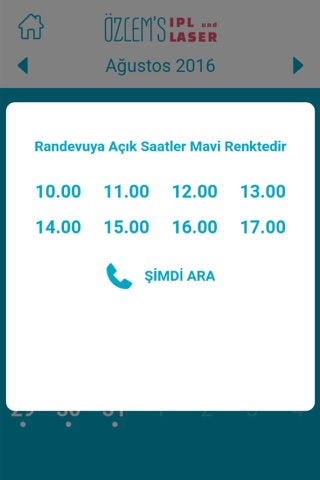 Özlem's IPL screenshot 4