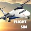 Flight Sim - Flight Simulator with Free Airplanes