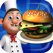 Food Court Fever: Super Chef Restaurant Scramble