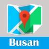 Busan metro transit trip advisor korail map guide