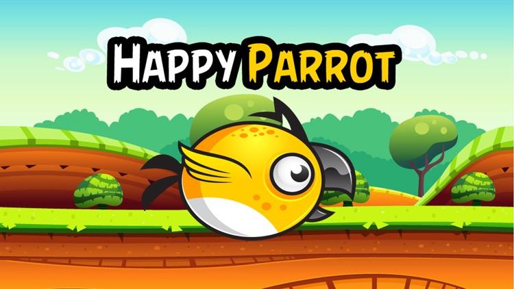Happy Parrot Game - PRO by REBL, LLC