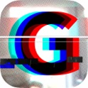 Glitch Art- Glitch Effect & Trippy Effects Editor icon