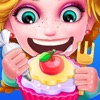 Cupcake Bakery Shop - Dessert Food Cooking Games