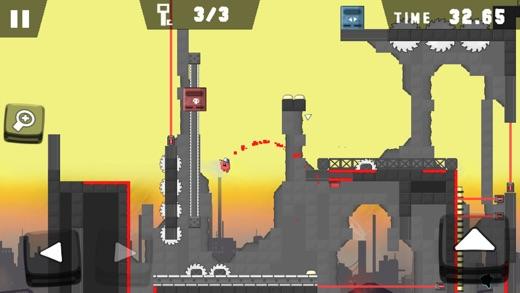 Mad Dex Screenshot
