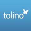 tolino reading app, eBooks, audiobooks, EPUB