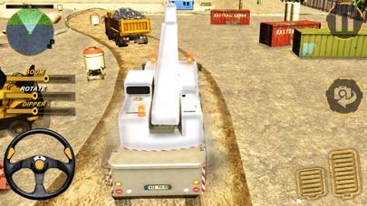 download Utilidad de construcción Máquinas Simulador 3D apps 0