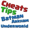 Cheats Tips For Batman: Arkham Underworld