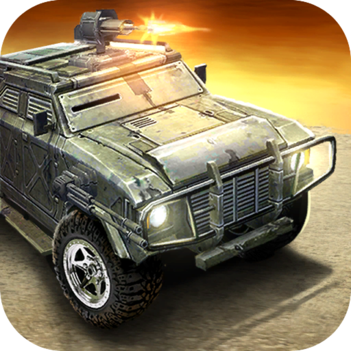 Army Truck 3D - Military Drive for Mac