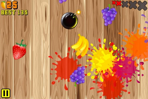 Tap Tap Fruits screenshot 1