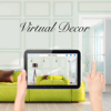 Virtual Interior Design Home Decoration Tool