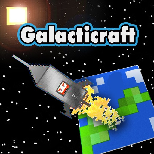 Galactic Craft For Minecraft Version