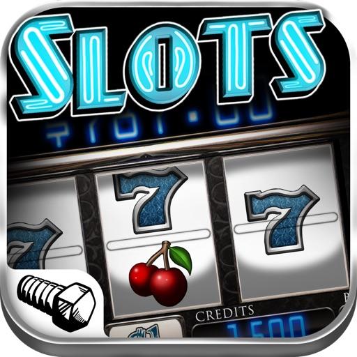 Slots Classic iOS App