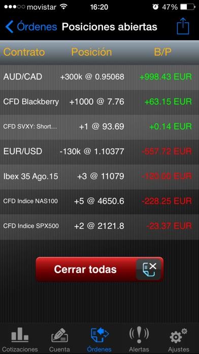 download iBroker.es apps 3