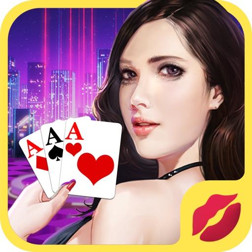 炸金花皇室版:棋牌网游 iOS App