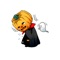 How to install Pumpkin Halloween Stickers for iMessage