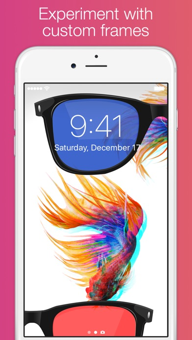 Screenshot #7 for Lock Screens - Free Wallpapers & Background Themes