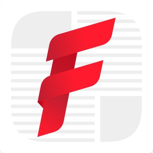 FeedNews: AI curated social news for productivity