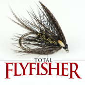 Total Flyfisher app review