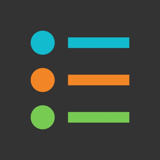 Productive habits & daily goals tracker App Ranking & Review