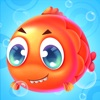 Ocean Crush: Blast Mania Harvest Swap Puzzle Game