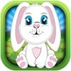 Baby Bunny Bounce Bop FREE! - Cute Little Rabbit Hop Game