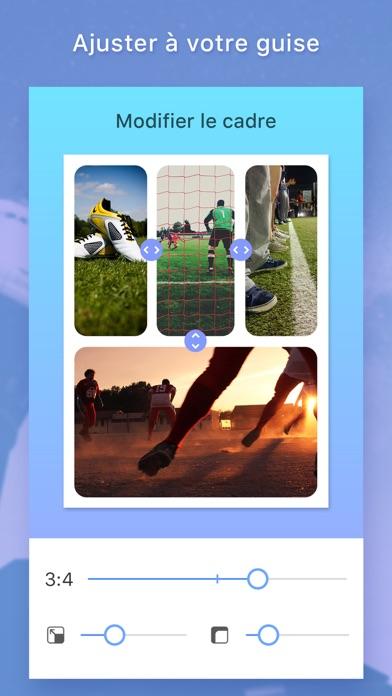 Screenshot for Photo & Video Collage Maker in Lebanon App Store
