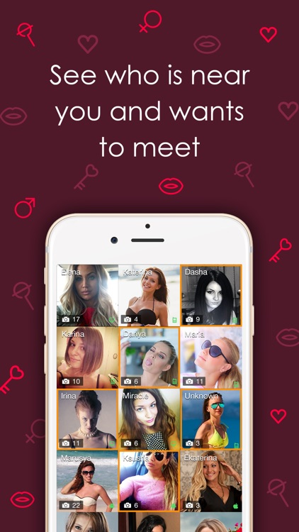Lesbian hook up apps for android