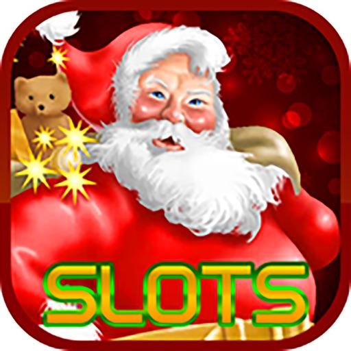 Vegas Holiday Winter game Casino: Free Slots of U. iOS App
