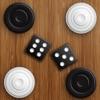 Backgammon Long