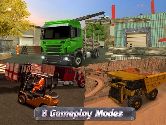 manual driving simulator game online