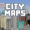 Best Custom City maps for minecraft pc