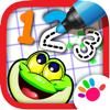 Учим цифры! FULL Игра для детей. Обучающие игры Wiki