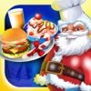 Christmas Food Maker Kids Cooking Games
