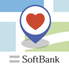 みまもりマップ - SoftBank Corp.