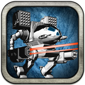 MechWarrior: Tactical Command icon