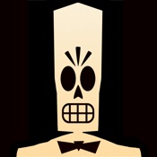 Grim Fandango Remastered iPhone and iPad [Download]