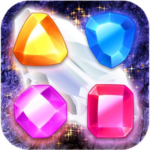 Diamon Land Deluxe iOS App