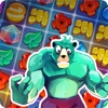 Candy Puzzle Hero Quest - Jewel Match 3 Gems