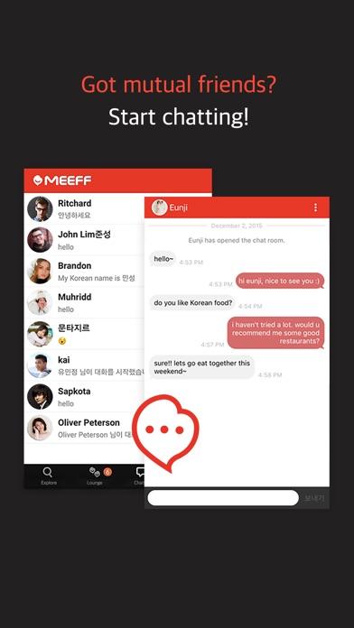 MEEFF(ミーフ)のスクリーンショット3