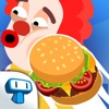 Fast Food Madness - Food Tossing Frenzy