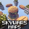 Best SkyWars Maps For Minecraft PE-Pocket Edition