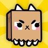 Toca Life Paper Bag Cat app free for iPhone/iPad