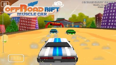 внедорожный Рифт - свободный мышцы гоночный автомоСкриншоты 5