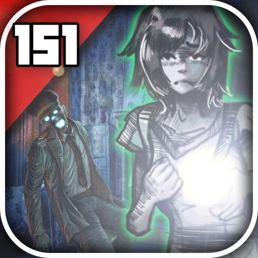 Escape Diary 151 - Island Prison iOS App