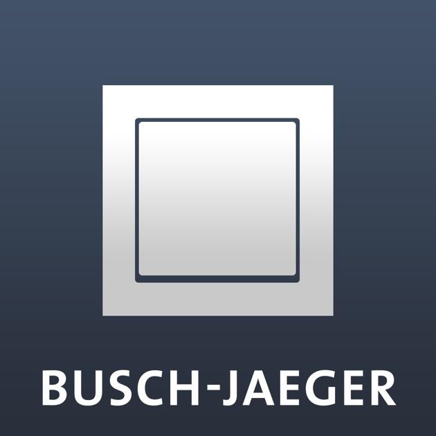 busch jaeger lichtschalter im app store